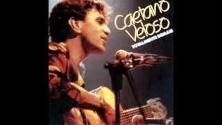 Caetano Veloso   Vaca Profana