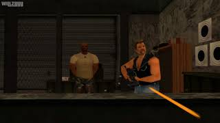 GTA Vice City Stories Cleaning House - Free video search