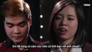 Mình Là Gì Của Nhau? | Trailer Trắng Trải #7