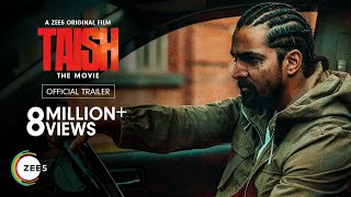 Taish - Official Trailer