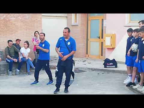 Preview video BVM CAMPIONE D'ABRUZZO: IL DISCORSO (GIOVANISSIMI SPERIMENTALI 2005-2006)