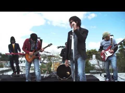 Audiopark  - Atar y desatar  (video oficial)