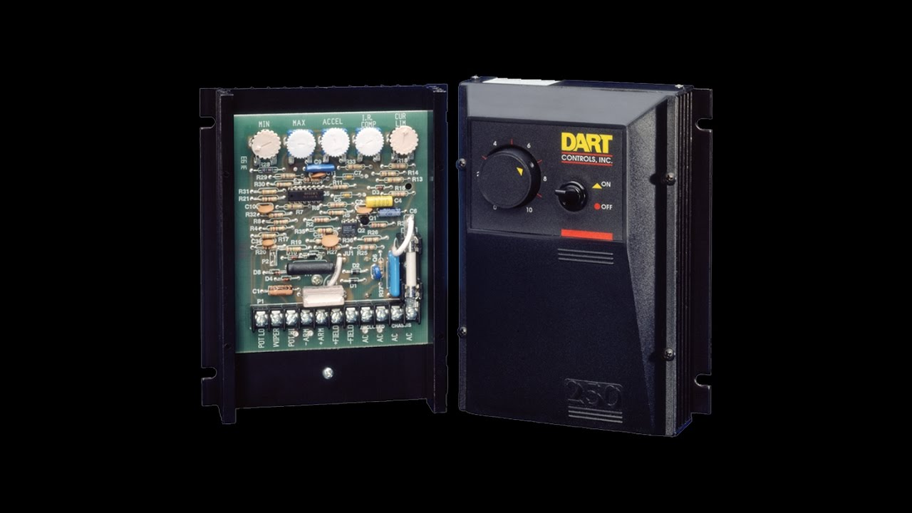 Medical Equipment | Dart Controls