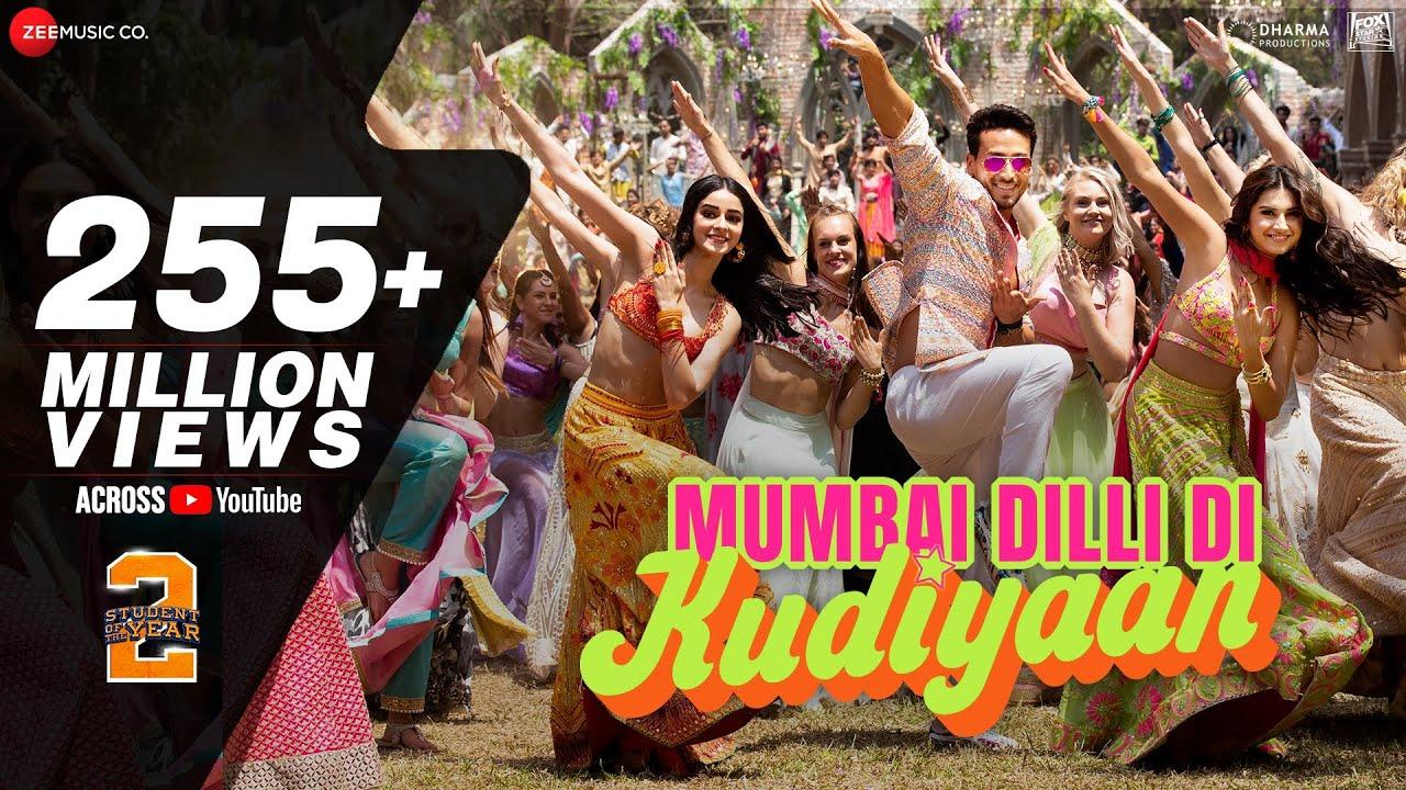 Mumbai Dilli Di Kudiyaan mp3 Song
