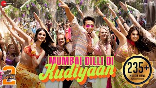 Mumbai Dilli Di Kudiyaan - Official Video Song