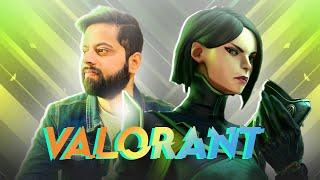 Valorant Live Stream Indië   Valorant Rank-speletjies