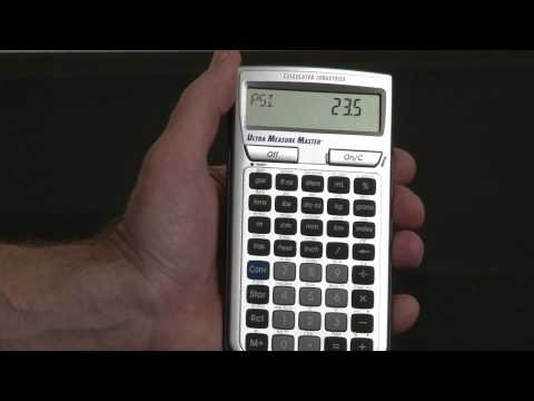 Video of Ultra Measure Master