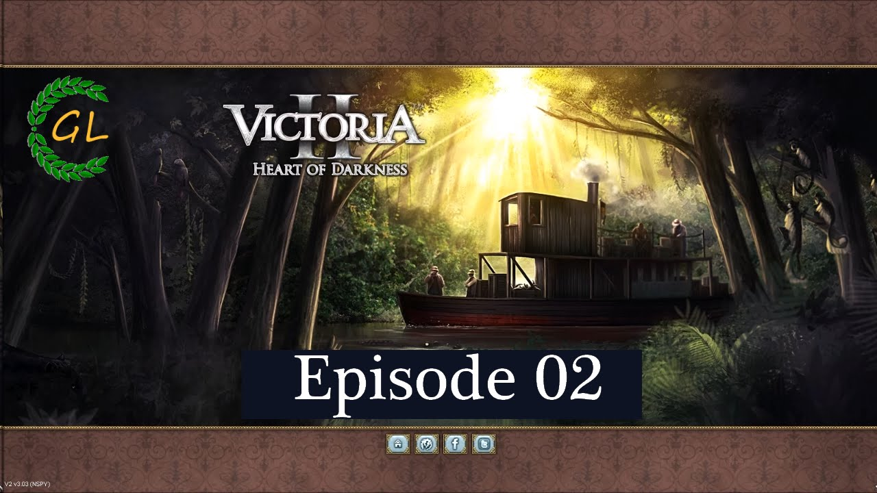 [FR - HD] Victoria 2 - Episode 02