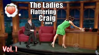 Download Youtube: The Ladies Complimenting & Flattering Craig Ferguson - Fresh New Compilation 2017 #1