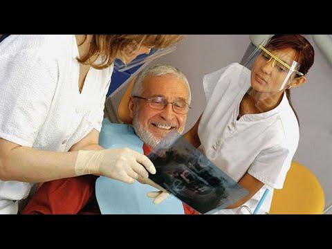 Льготы на протезирование зубов ветеранам труда в 2020 году