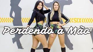 PERDENDO A MÃO - Seakret, Anitta e Jojo Maronttinni by Cia Nina Maya