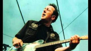 Joe Strummer & The Mescaleros - Johnny Appleseed