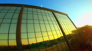 Cool Building, Dive It #drone #4kdrone #fpvfreestyle