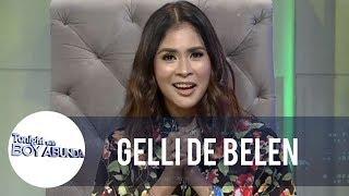 Gelli reveals her beauty secrets   TWBA