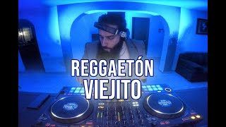 Reggaeton Viejito Para Perrear Hasta El Subsuelo Dj Ricardo Munoz