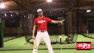 "Common Hitting Mis-Teaches, ""Get Extension"" - Justin Stone, Elite Baseball Training"