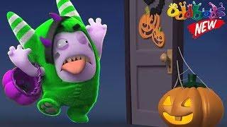 Oddbods Full Episode - Oddbods Full Movie | Halloween | Funny Cartoons For Kids