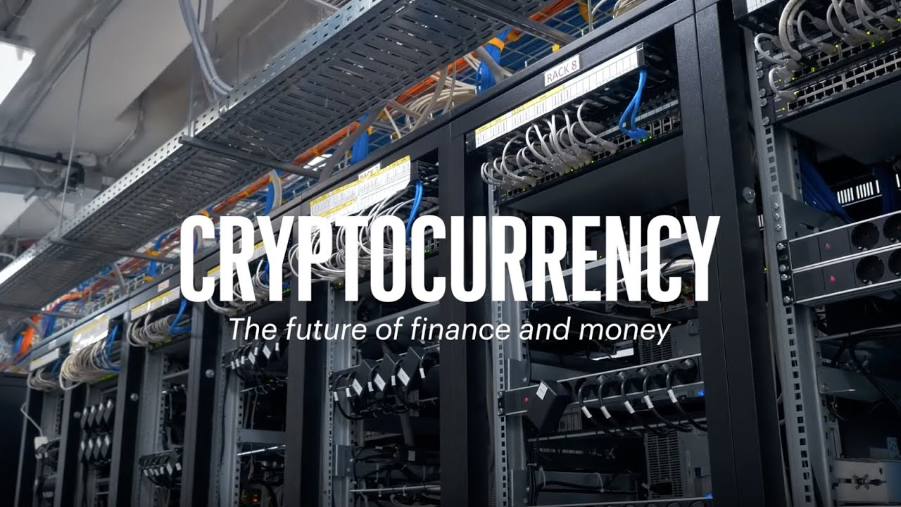 Cryptocurrency: The Future of Financing and Cash