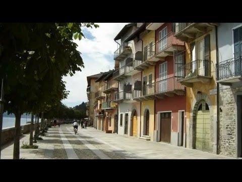 Cannobio, Italie