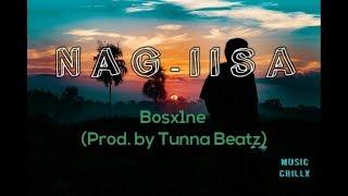 Bosx1ne - Nag iisa  Lyrics