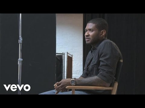 Usher – Usher Talks Justin Bieber