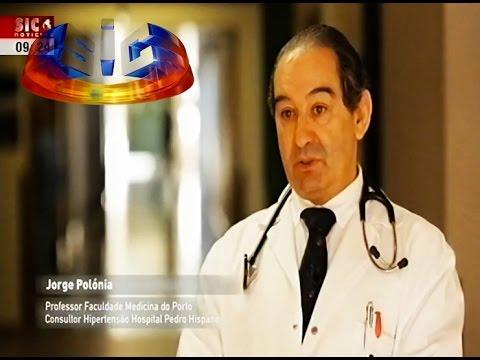 Evento para crise hipertensiva