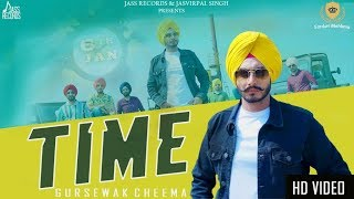Time | (Full HD) | Gursewak Cheema | New Punjabi Songs 2020 | Latest Punjabi Songs  | Jass Records
