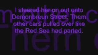 Josh Turner~~~~Loretta Lynn's Lincoln With Lyrics