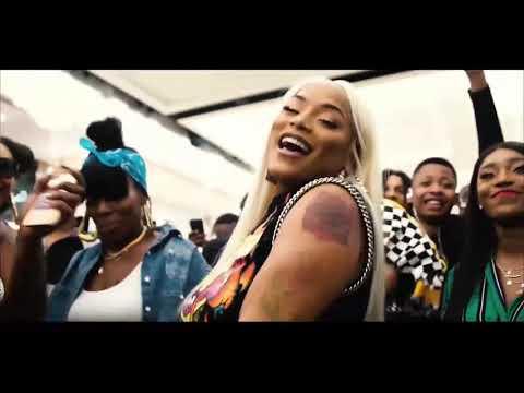 Stefflon Don Live in Lagos - November 16th - 6PM (WAT)