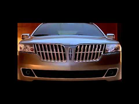 Lincoln Commercial for Lincoln MKZ Hybrid (2010 - 2011) (Television Commercial)