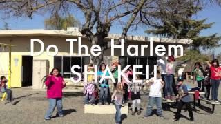 Reverse Harlem Shake V2 (Kids Kare Edition)