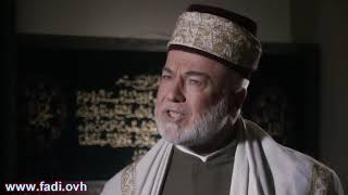 باب الحارة  - عم يغضبوا الله بـ بيت الله .. هاد الشي ما بيجوز !! فادي الشامي و عادل علي