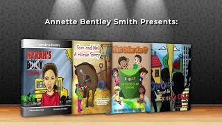 Mrs Annie's Book Trailer!