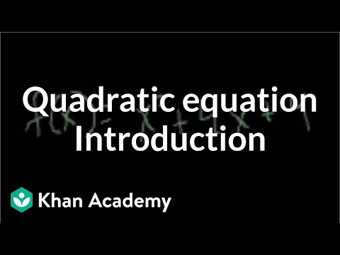 In Funny Math What Part of the Quadratic Formula – outrocknose