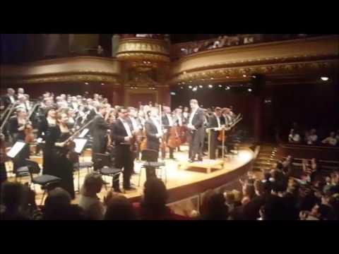 Симфонический оркестр Татарстана выступил с концертом в Женеве в честь Дня России