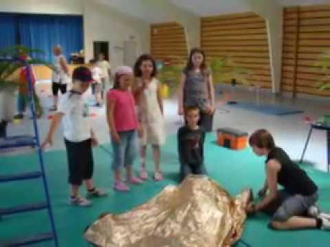 Lentraînement des muscles pour les débutants le programme
