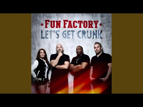 Let's Get Crunk (Piano Edit)