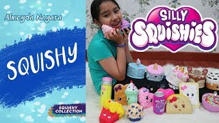 SILLY SQUISHY COLLECTION