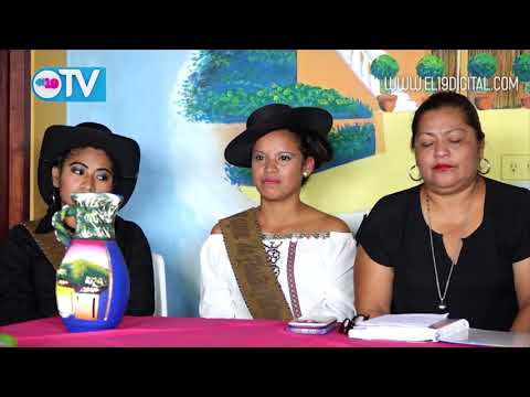 Anuncian actividades de Fiestas Patronales de Catarina