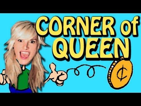 Música Corner Of Queen