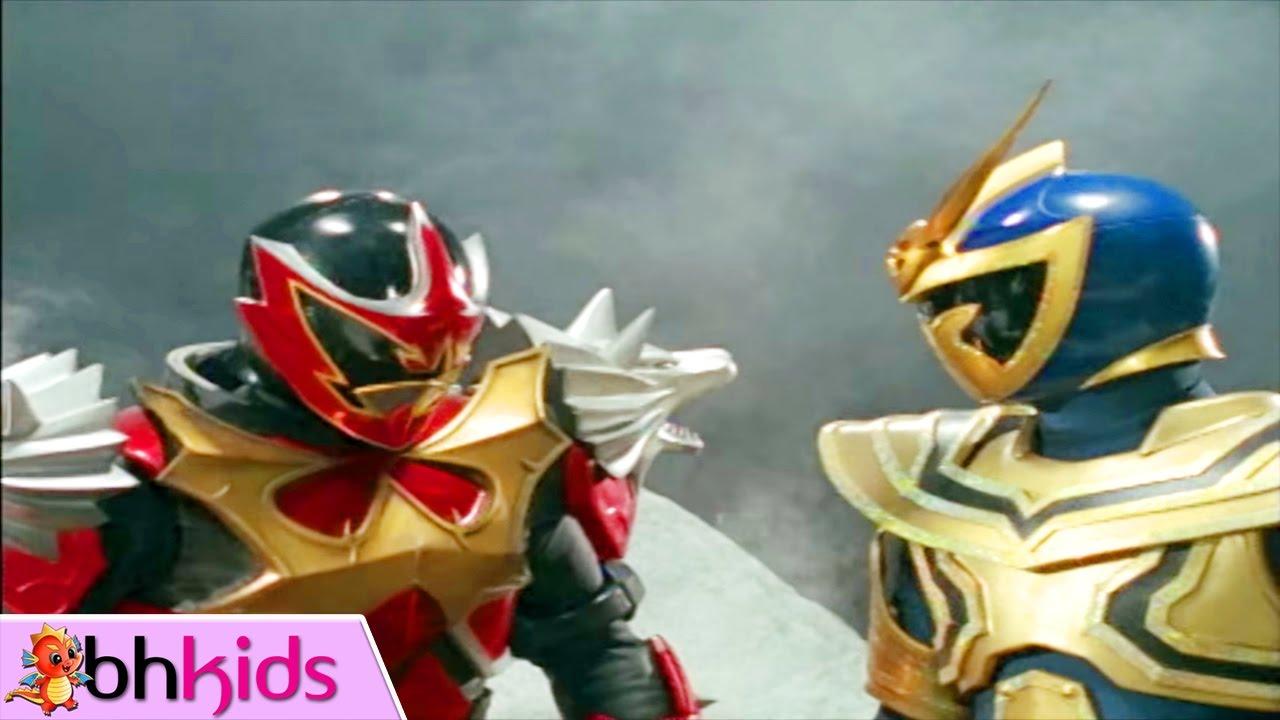 Chiến binh Siêu Nhân Phép Thuật - Mahou Sentai Magiranger,Tập 48: Trận Quyết Đấu