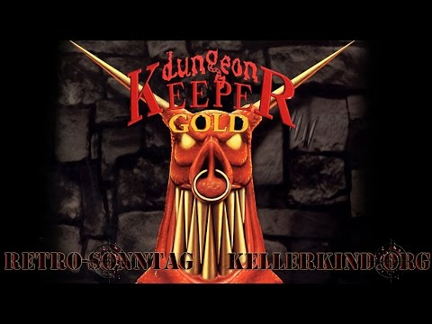 Retro-Sonntag [HD] #037 – Dungeon Keeper ★ Let's Show Game Classics