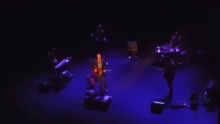 Tindersticks Sleep Song at Bourla Antwerpen