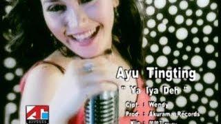 Gambar cover Ayu Ting Ting - Ya Iya Deh