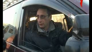 Дорожные войны Новый сезон 2012 01 13