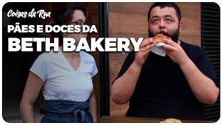 Os incríveis pães artesanais e naturais da Beth Bakery - Coisas da Rua