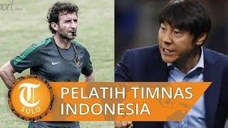 Ginda Ferachtriawan Komentari Calon Pelatih Timnas Indonesia