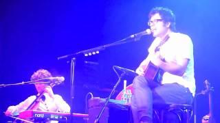 Flight of the Conchords - I'm not crying (live at Melkweg, Amsterdam)
