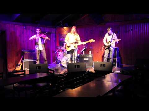 The Bad Intentions 'Take You Away' Live @ The Saxon Pub