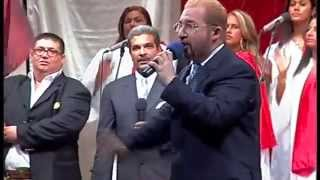 KHANGERI LOBPREIS 2015 SHALOM RICARDO KWIEK JESUS PART 1